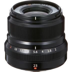 Fujifilm 23mm