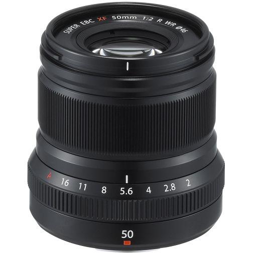 Fujifilm 50mm f/2 WR
