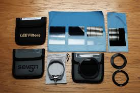 Lee Filters Seven5 Kit+ for Mirrorless