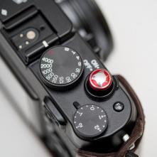 Lensmate Soft Shutter Button