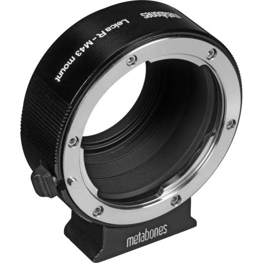 Nikon G to Fuji X Adapter