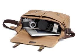ONA Brixton Camera Bag