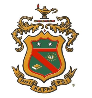 Phi Kappa Psi Shield