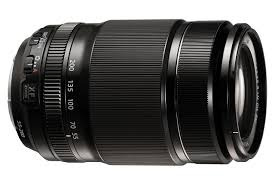 Fujifilm 55-200mm f/3.5-4.8