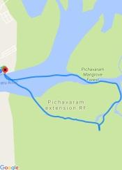 Mangrove Route