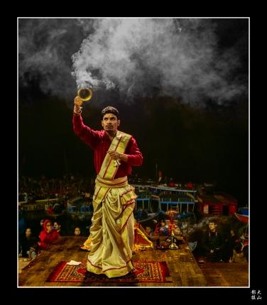 Aarti Ganga II
