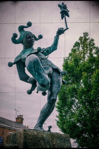 Stratford upon Avon