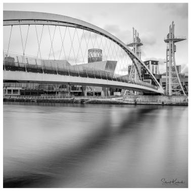 Quays, Manchester