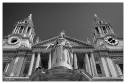 St Paul Catherdal, London