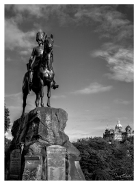 Digital: The Royal Scots Greys