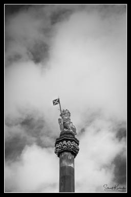 Digital: Along the Royal Mile