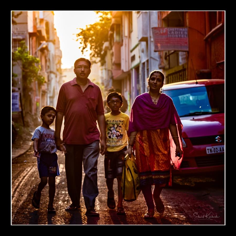 Fuji X-Pro2: Mylapore Chennai, India