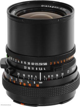 0 Hasselblad CF 50mm CZ Lens