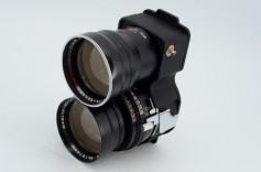 0 Mamaiya C330 180m Lens